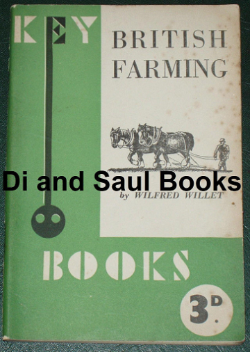 British Farming, by Wilfred Willet
