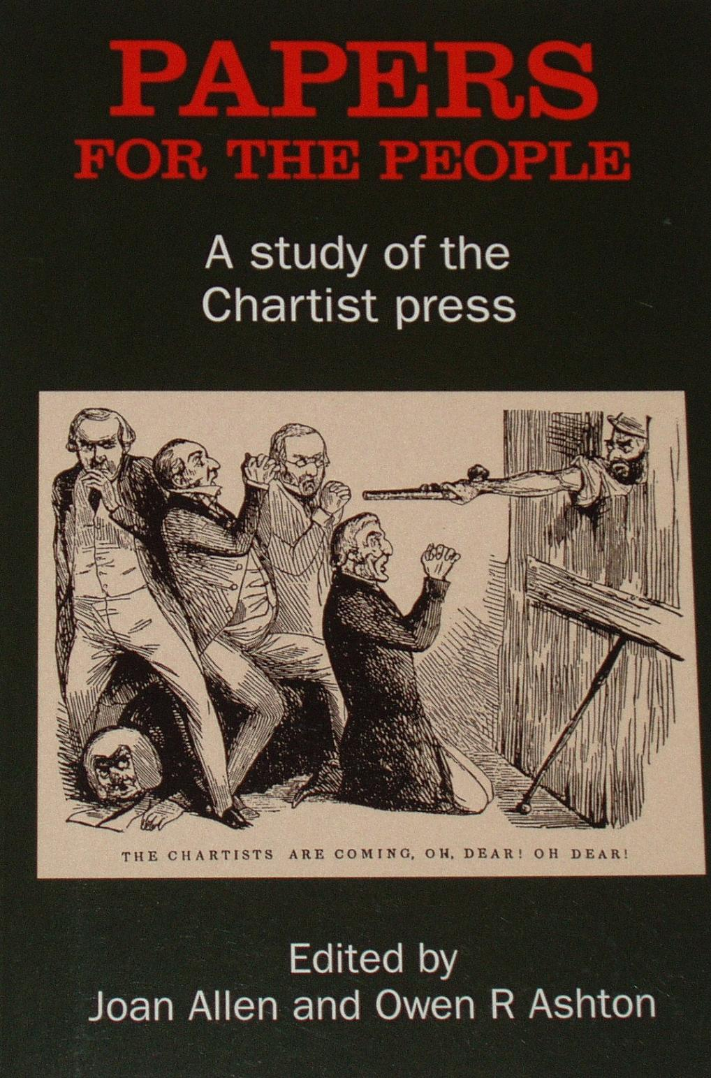 chartists and chartism essay View chartism research papers on academiaedu for free.